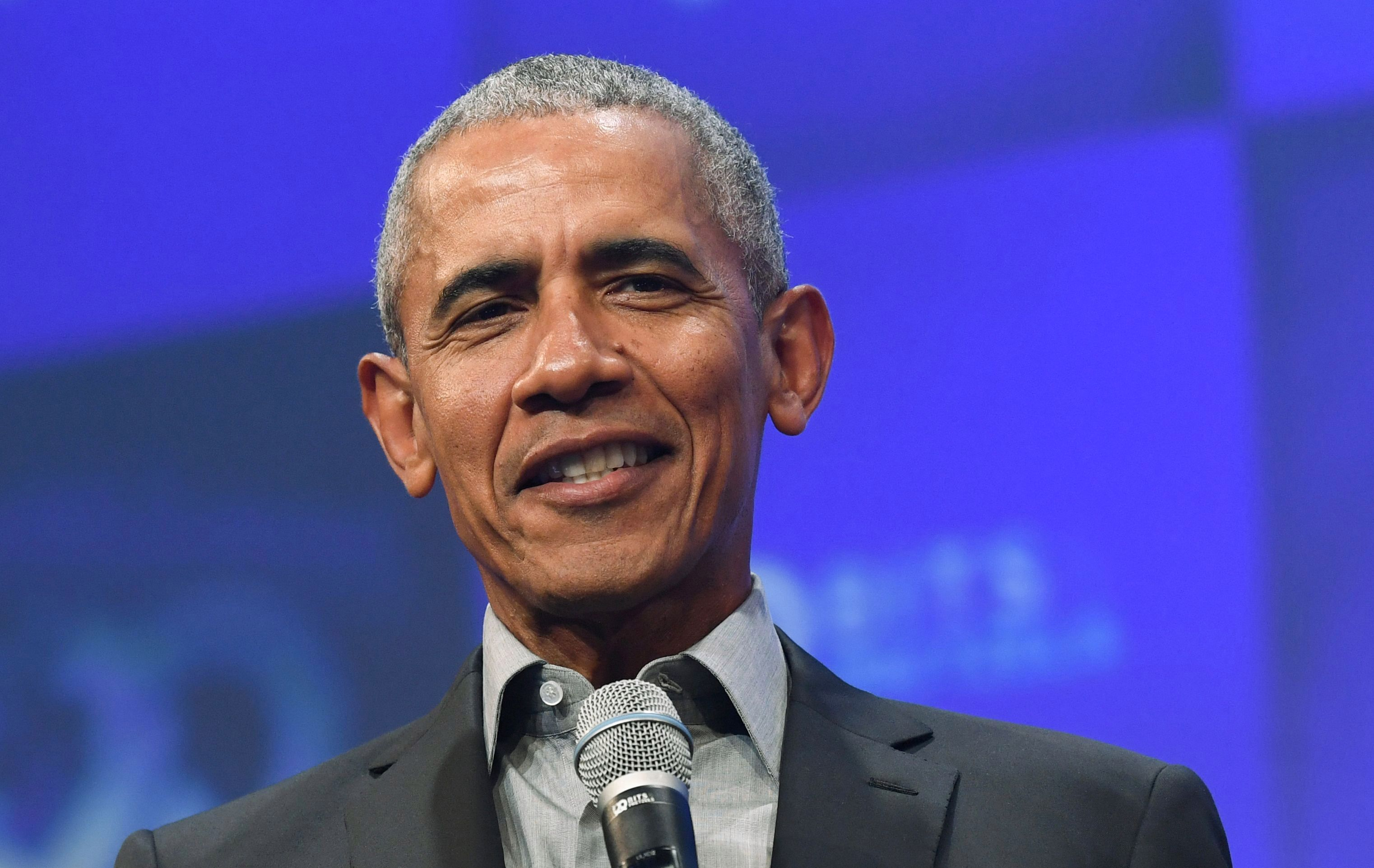 El ex presidente de los Estados Unidos, Barack Obama, fue una de las víctimas del ataque de Twitter del 15 de julio.