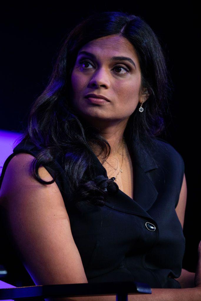 El jefe de Twitter, Vijaya Gadde, anunció cambios en la plataforma