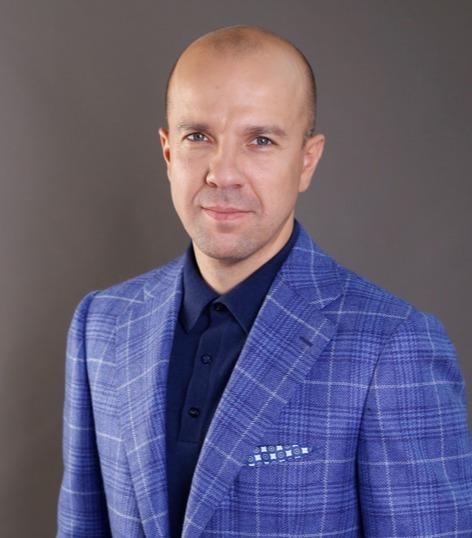 Vadym Pozharskyi fue uno de los principales líderes de Burisma