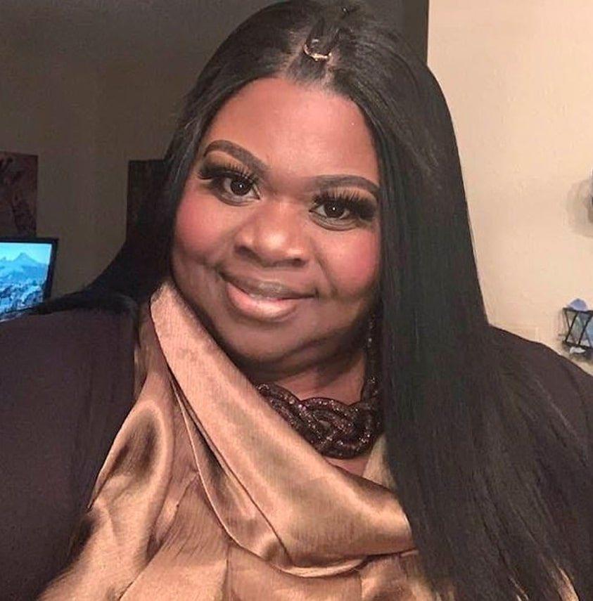 Felicia Parker, madre de dos hijos, ha sido descrita como una