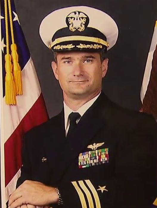 El comandante David Fravor dijo que el avión que bloqueó el radar fue 'un acto de guerra'