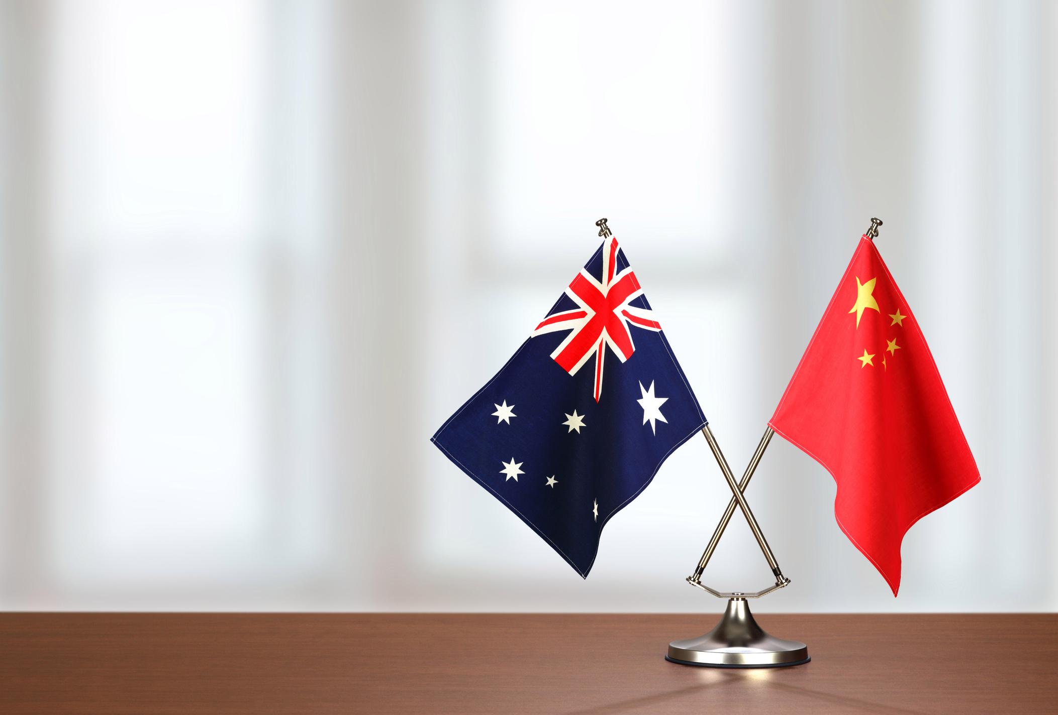 Los generales australianos advirtieron que había una 'alta probabilidad' de guerra con China