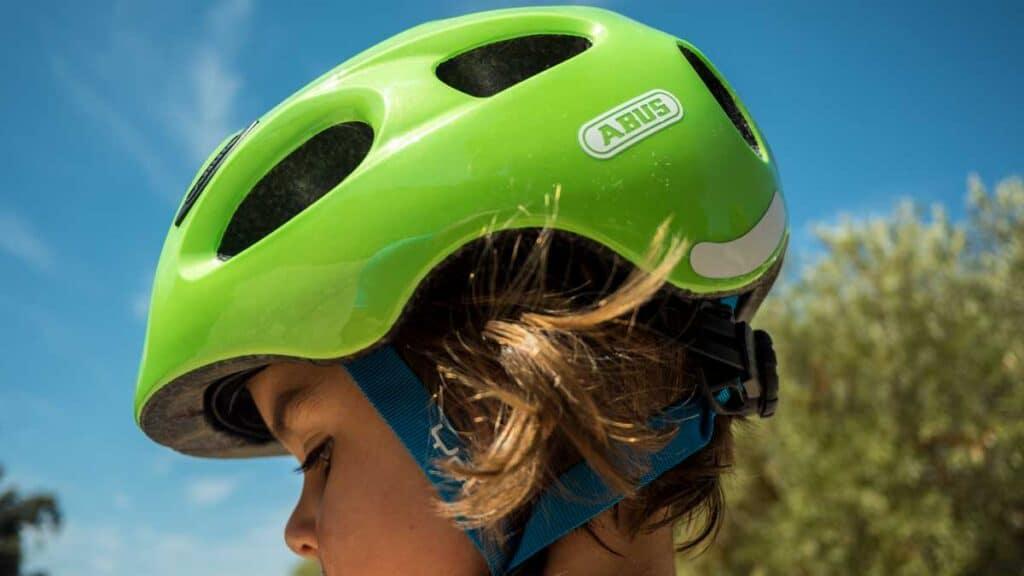 ¿Qué casco es seguro?